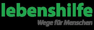 Lebenshilfe - Wege für Menschen Logo