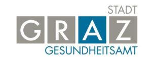 Logo Stadt Graz Gesundheitsamt